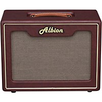 Albion Amplification Gs Series 1X12 Guitar Cabinet