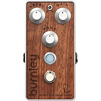 Bogner Burnley Bubinga Distortion Guitar Effects Pedal