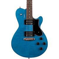 Godin Core Hb Gt Electric Guitar Denim  ...