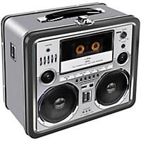 Hal Leonard Boombox Lunch Box