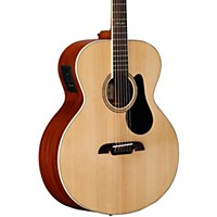 Alvarez Artist Series Acoustic-Electric Baritone Guitar Natural