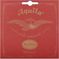 Aquila Red Series 83U Soprano Ukulele  ...