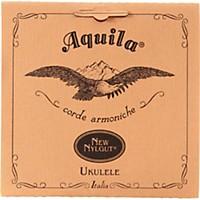 Aquila Gcea Low Tune Baritone Ukulele Strings