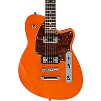 Reverend Flatroc Electric Guitar Rock  ...