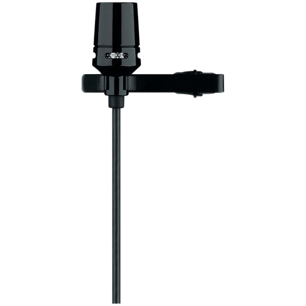 Shure Cvl Centraverse Lavalier Condenser Microphone
