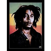 Ace Framing Bob Marley Rasta 24X36 Poster