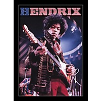 Ace Framing Jimi Hendrix Star & Stripes 24X36 Poster