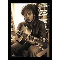 Ace Framing Bob Marley Sepia 24X36 Poster