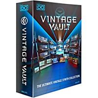 Uvi Vintage  ...