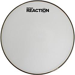 Pintech Reaction Series Mesh Bass Drum Head 18 In. White