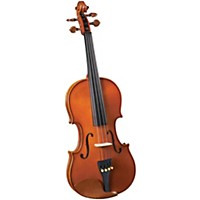 Cremona Sv-140 Premier Novice Series Violin Outfit 1/2 Size