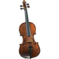 Cremona Sv-165 Premier Student Series Violin Outfit 3/4 Size