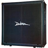 Diezel Frontloaded 240W 4X12 Guitar Speaker Cabinet