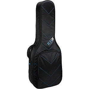 Reunion Blues Rbx Small Body Acoustic/Classical Guitar Gig Bag