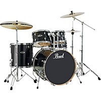 Pearl Export Exl New Fusion 5-Piece Drumset  ...