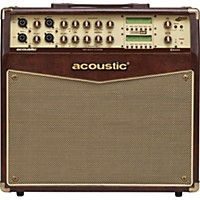 Acoustic A1000 100W Stereo Acoustic Guitar  ...