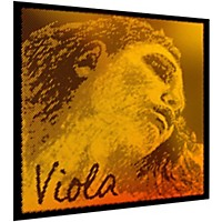 Pirastro Evah Pirazzi Gold Viola A String 4/4 Medium Steel/Chromsteel