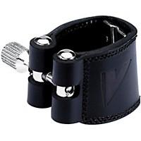 Vandoren Clarinet Leather Ligature And Cap  ...