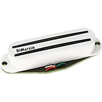 Dimarzio Satch Track Neck Strat Pickup Single Coil