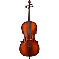 Bellafina Prodigy Series Cello Outfit 1/2 Size