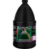 Black Label H20 Haze Water Based Haze Juice 1 Gallon