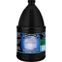 Black Label Thick Myst High Density Fog Juice 1 Gallon