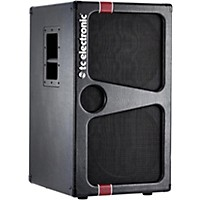 Tc Electronic K212 2X12 400W Bass  ...