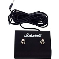 Marshall M-Pedl 2-Way Footswitch With  ...