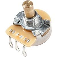 Fender Fender 009-5704-049 Pure Vintage 1 Meg Solid Shaft Control