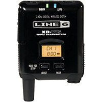 Line 6 V75-Bp Bodypack Transmitter