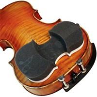 Acoustagrip Soloist Shoulder Rest Charcoal