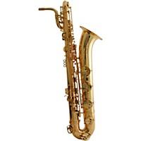 Macsax Baritone Saxophone Honey Gold  ...