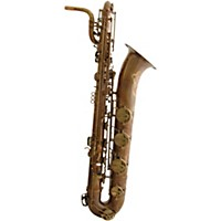 Macsax Baritone Saxophone Vintage Bare  ...
