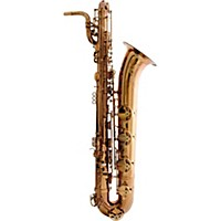 Macsax Baritone Saxophone Dark Gold  ...