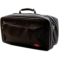 Humes & Berg Galaxy Bongo Bag Black 19X8x9