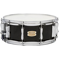 Yamaha Stage Custom Birch Snare 14 X 5.5 In. Raven Black