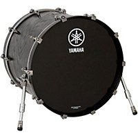 Yamaha Live Custom Bass Drum Without Mount  ...