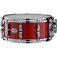 Yamaha Absolute Hybrid Maple Snare Drum 14 X  ...