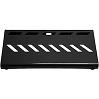 Gator Aluminum Pedal Board Small With Bag Black