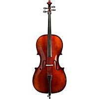 Bellafina Sonata Series Hybrid Cello Outfit  ...