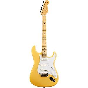 Fender Custom Shop 1954 Nos Stratocaster Electric Guitar Nocaster Blonde