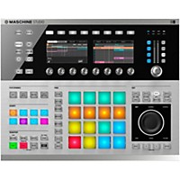 Native Instruments Maschine Studio Platinum  ...