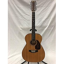 Martin J12-16GT 12 String Acoustic Electric Guitar