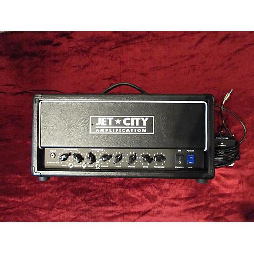 Ampeg J12 Jet Tube Guitar Combo Amp