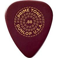 Dunlop Primetone Standard Shape 12-Pack .88 Mm
