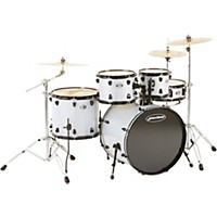 Pulse 4000 Series 5-Piece Drumset With Pdp  ...
