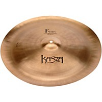 Kasza Cymbals Wester Mini Boarder Fusion  ...