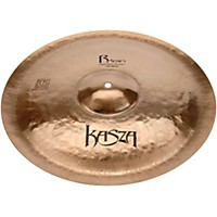 Kasza Cymbals Western Bell Rock China Cymbal  ...