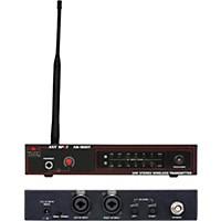 Galaxy Audio As-900 Personal Wireless Monitor Transmitter Band K3