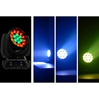 Chauvet Professional Q-Wash 419Z-Led